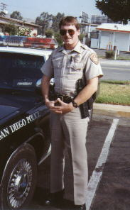 Officer Ronald W. Davis