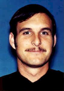 Officer Dennis C. Doty