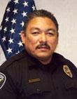 Officer Aaron G. Garcia