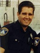 Officer James Wayne Mac Donald