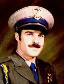 Officer Hugo Olazar