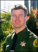 Deputy Bradley Jay Riches