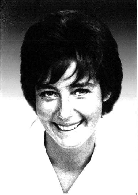 Charlene M. Rottler