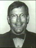 Sergeant John L. Steel