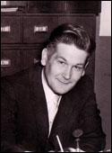 Alfred E. Stewart