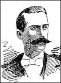 Deputy George Woodsum