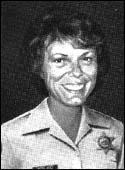 Constance E. Worland