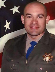 Officer Andrew Camilleri