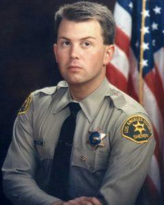 Deputy Steven E. Belanger